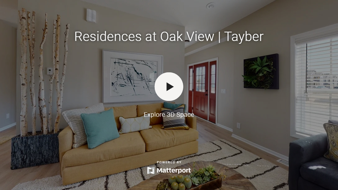 Residences at Oak View | Tayber