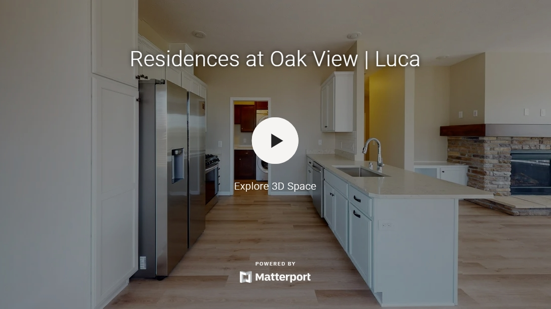 Residences at Oak View | Luca