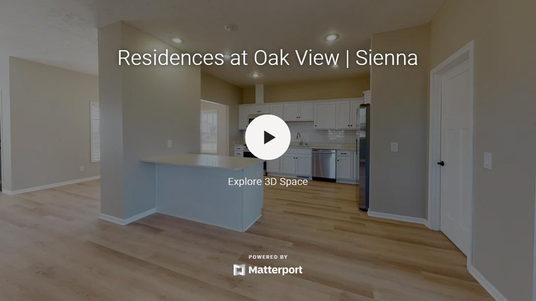 Residences at Oak View | Sienna